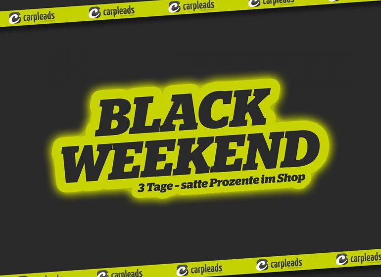 twelvefeetmag Vorankuendigung Black Weekend 770x560 - Black Weekend bei Carpleads!