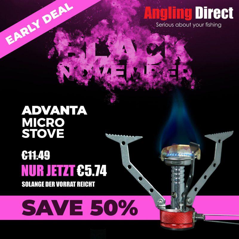 twelvefeetmag black november angling direct 1 800x800 -  - Angling Direct