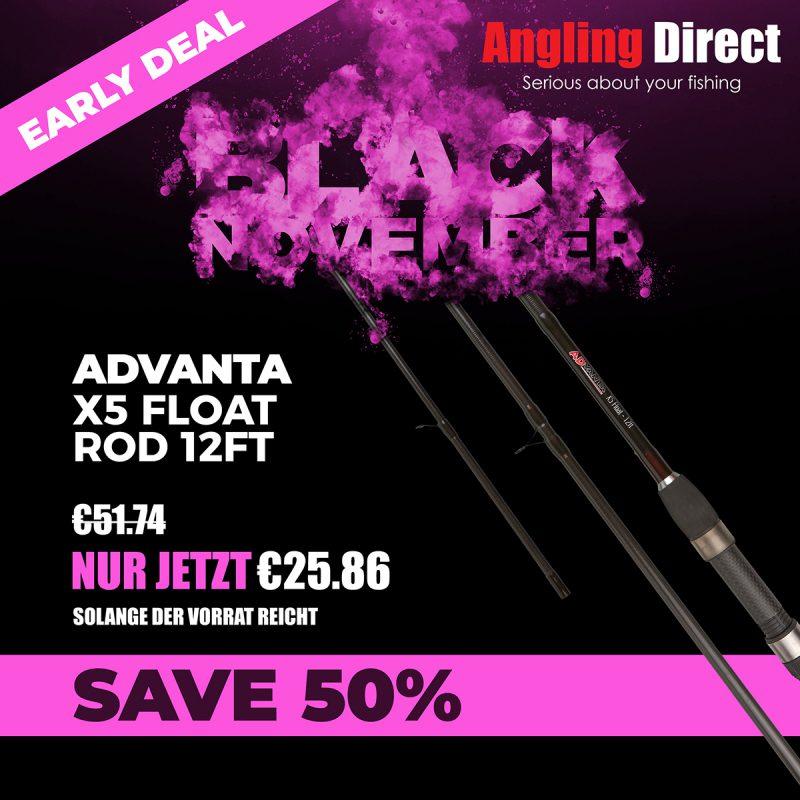 twelvefeetmag black november angling direct 2 800x800 -  - Angling Direct