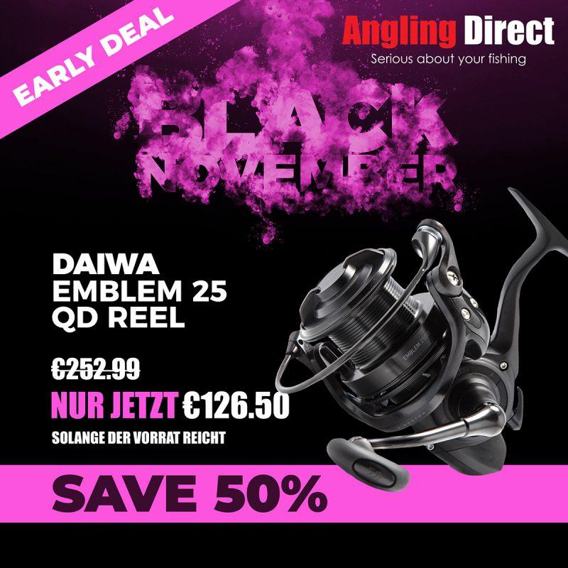 twelvefeetmag black november angling direct 3 800x800 -  - Angling Direct