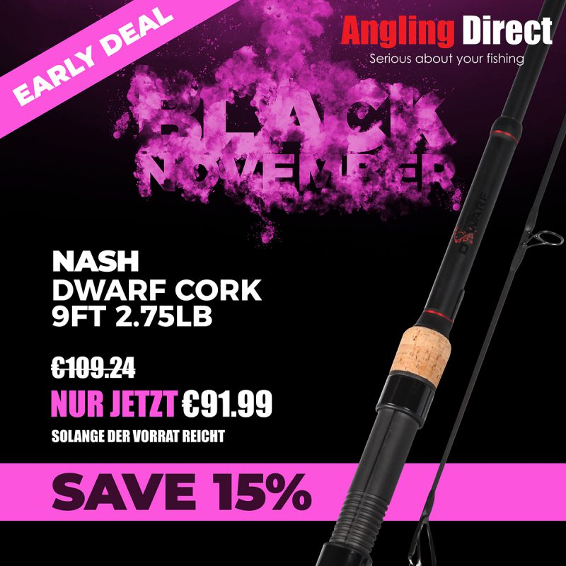 twelvefeetmag black november angling direct 4 800x800 -  - Angling Direct