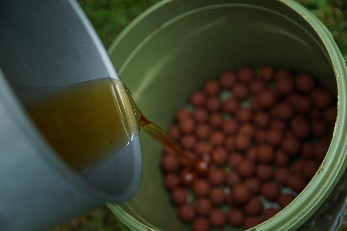 twelvefeetmag boilies soaken karpfenangeln 7 -  - karpfenangeln, boilies