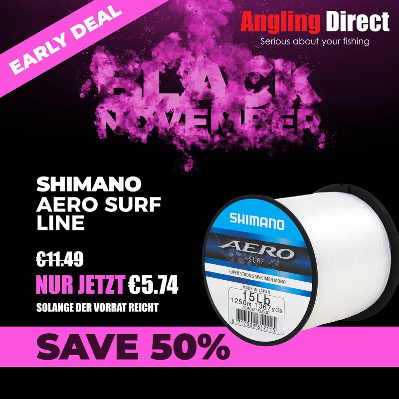 twelvefeetmag dienstag black november angling direct 5 800x800 -  - Angling Direct