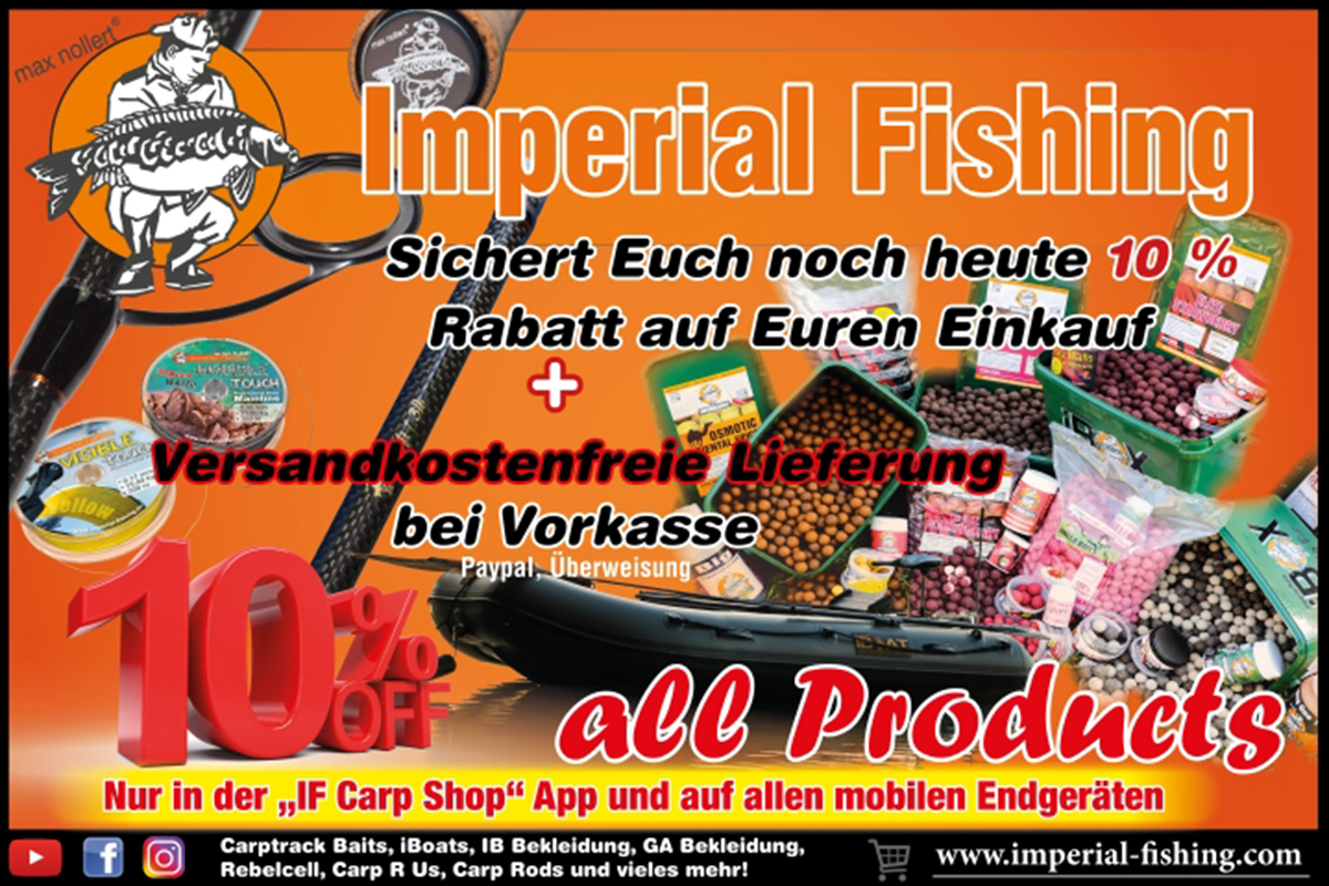twelvefeetmag imperial fishing herbstaktion 3 -  - imperial fishing