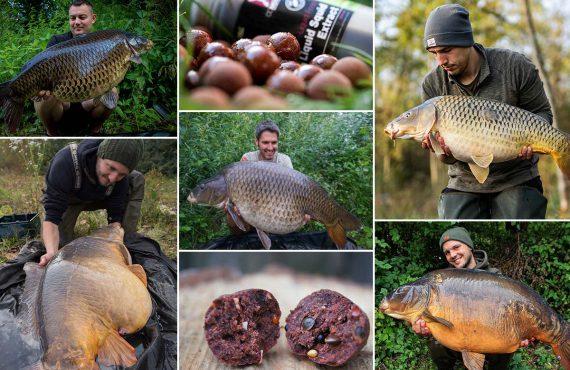 """5 Angler – 5 Meinungen: """"Wunderköder"""""""