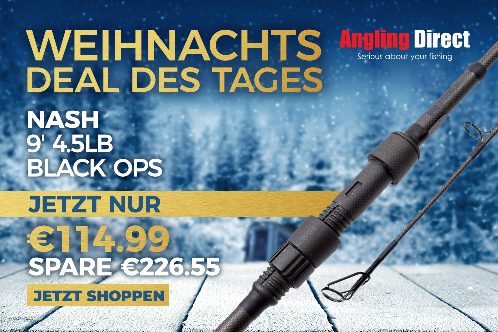Angling Direct Weihnachten twelvefeetmag 1 -  - Angling Direct