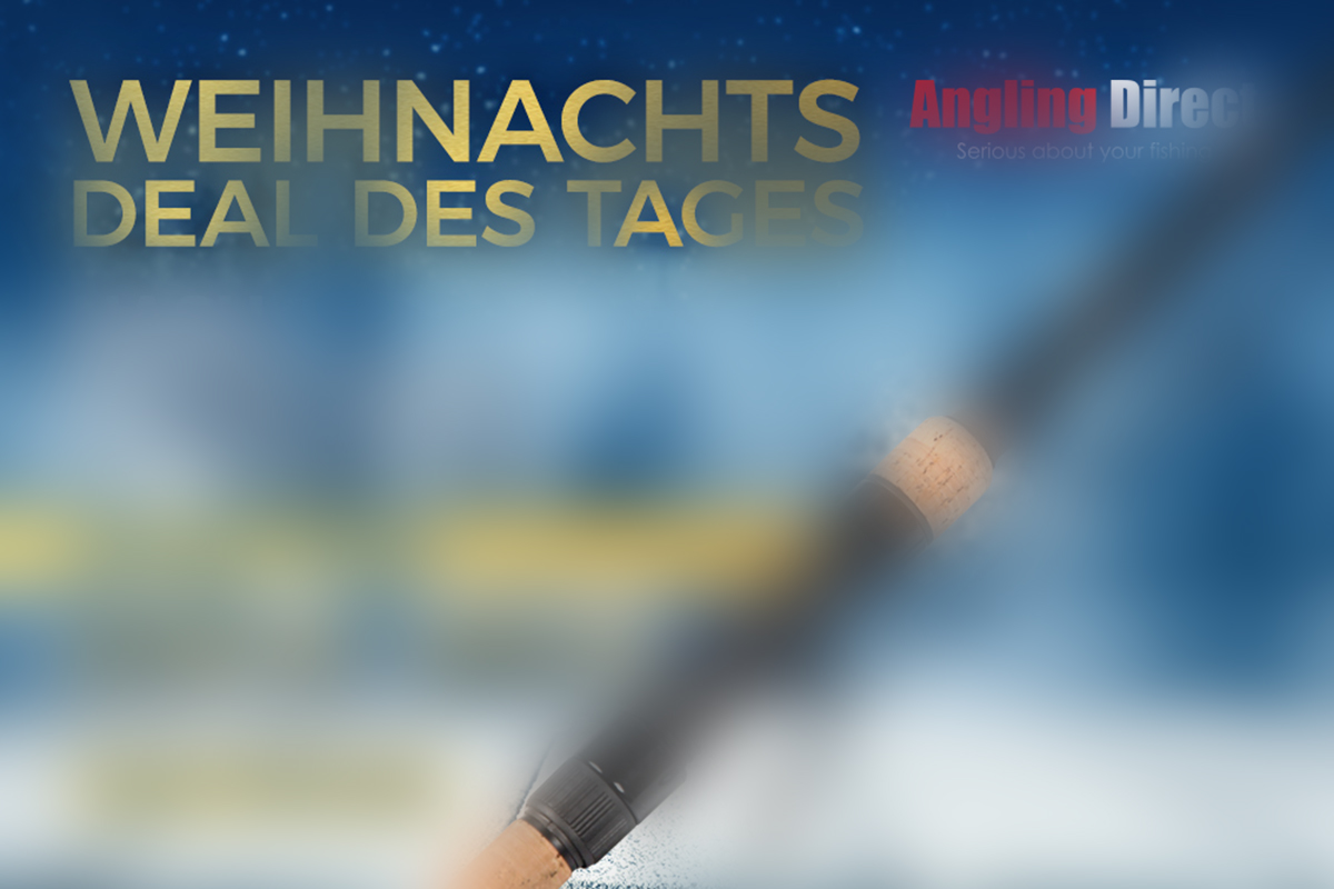 Angling Direct Weihnachten twelvefeetmag 2 -  - Angling Direct
