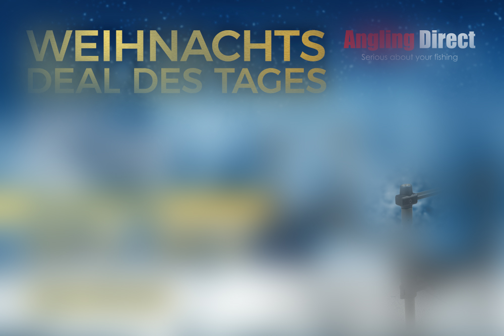 Angling Direct Weihnachten twelvefeetmag 3 -  - Angling Direct