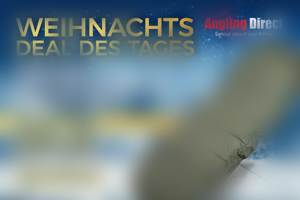 Angling Direct Weihnachten twelvefeetmag 4 -  - Angling Direct