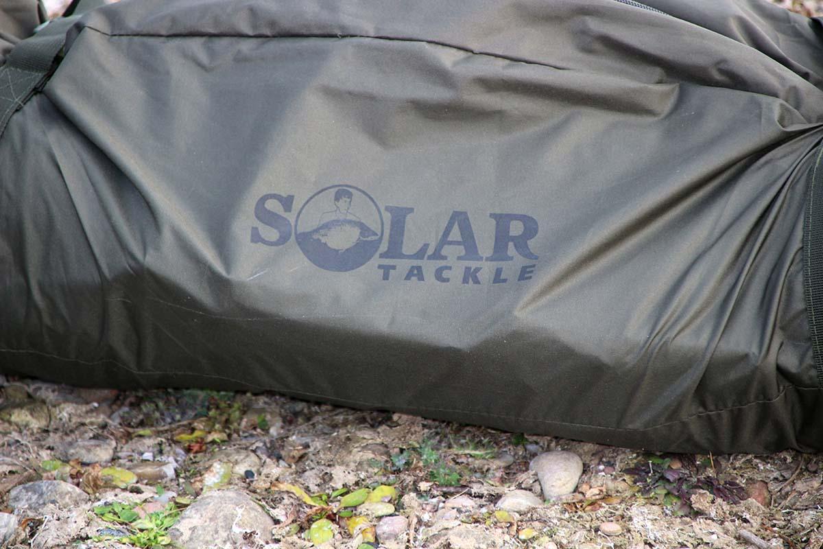 Solar SP Bankmaster Twin Rib twelvefeetmag 27 - Solar SP Bankmaster Twin Rib gecheckt