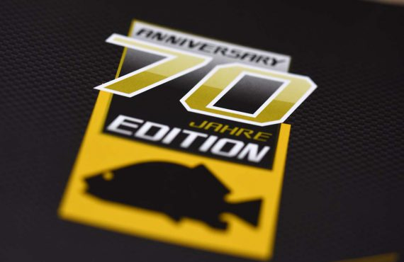 Advancer Carp – Sportex released 70 Jahres-Special