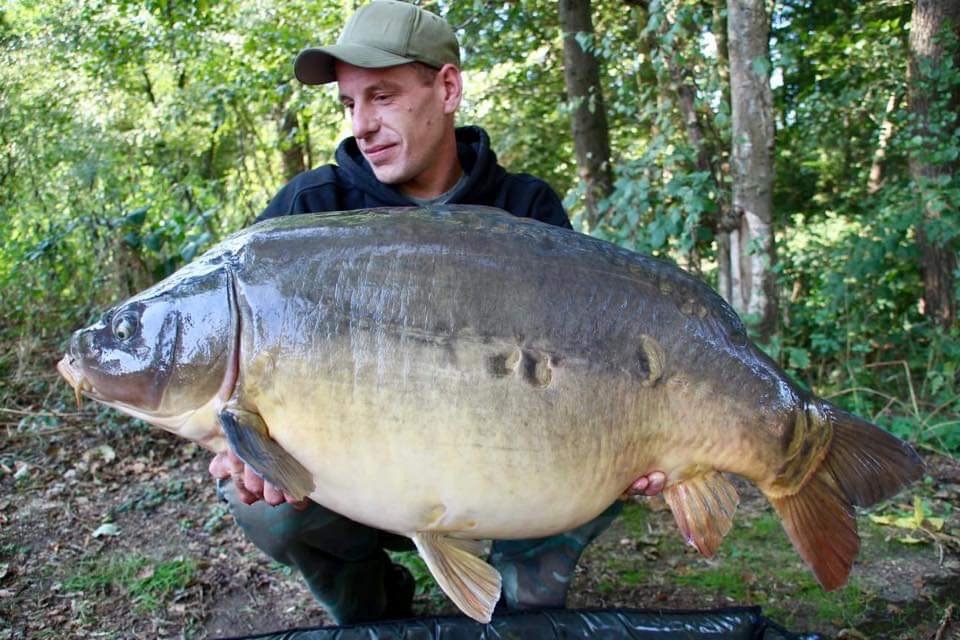 twelvefeetmag bait perfection big fish karpfenangeln 12 -  - Bait Perfection