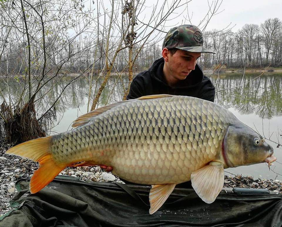 twelvefeetmag bait perfection big fish karpfenangeln 14 -  - Bait Perfection