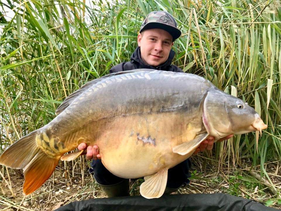 twelvefeetmag bait perfection big fish karpfenangeln 2 -  - Bait Perfection