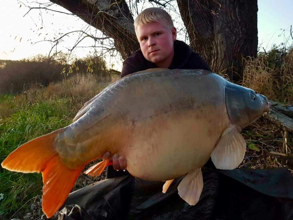 twelvefeetmag bait perfection big fish karpfenangeln 3 -  - Bait Perfection