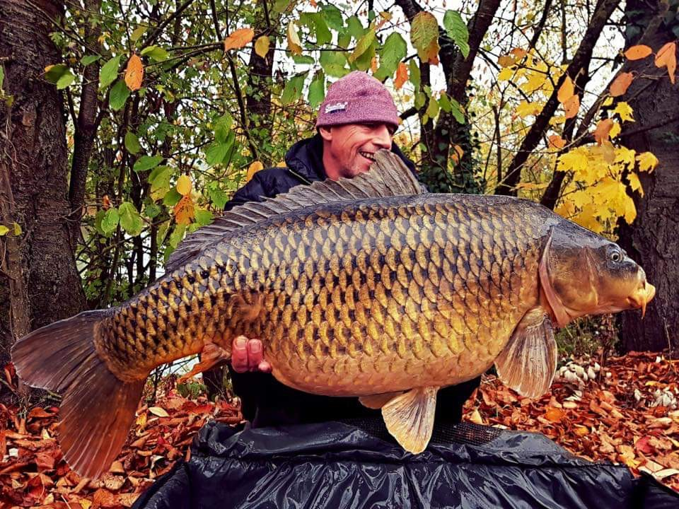 twelvefeetmag bait perfection big fish karpfenangeln 5 -  - Bait Perfection