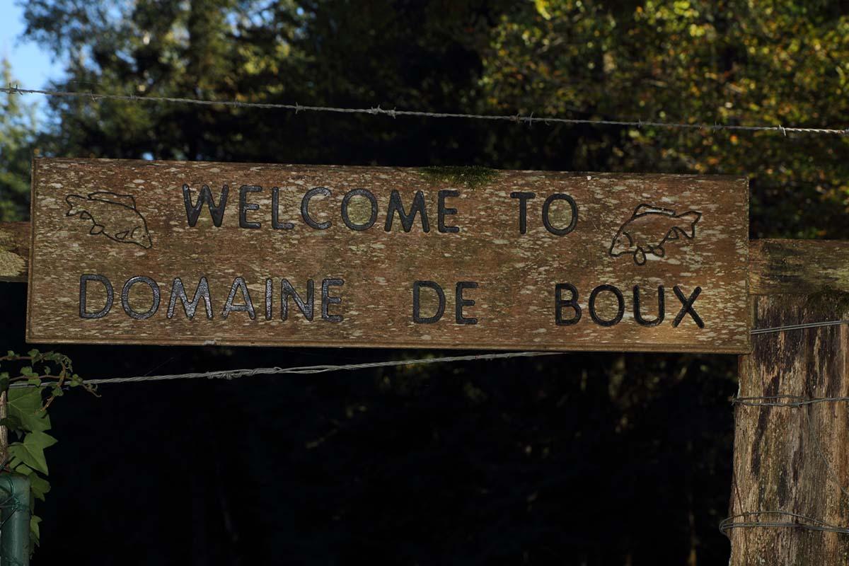 twelvefeetmag de boux frankreich 12 -  - Domaine de Boux
