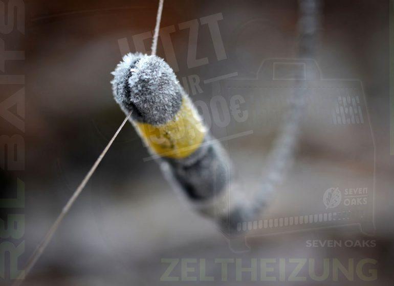 twelvefeetmag zeltheizung 770x560 - Seven Oaks Zeltheizung im Winterdeal