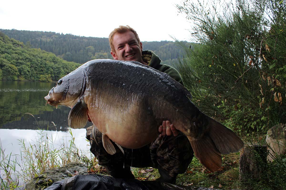 twelve ft 5A5M Rafael Bringmann 3 -  - karpfenangeln, 5 Angler - 5 Meinungen
