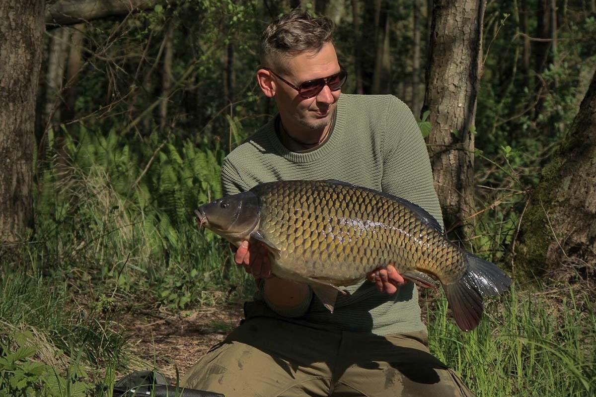 twelve ft 5A5M Tammo Schiller 3 -  - karpfenangeln, 5 Angler - 5 Meinungen