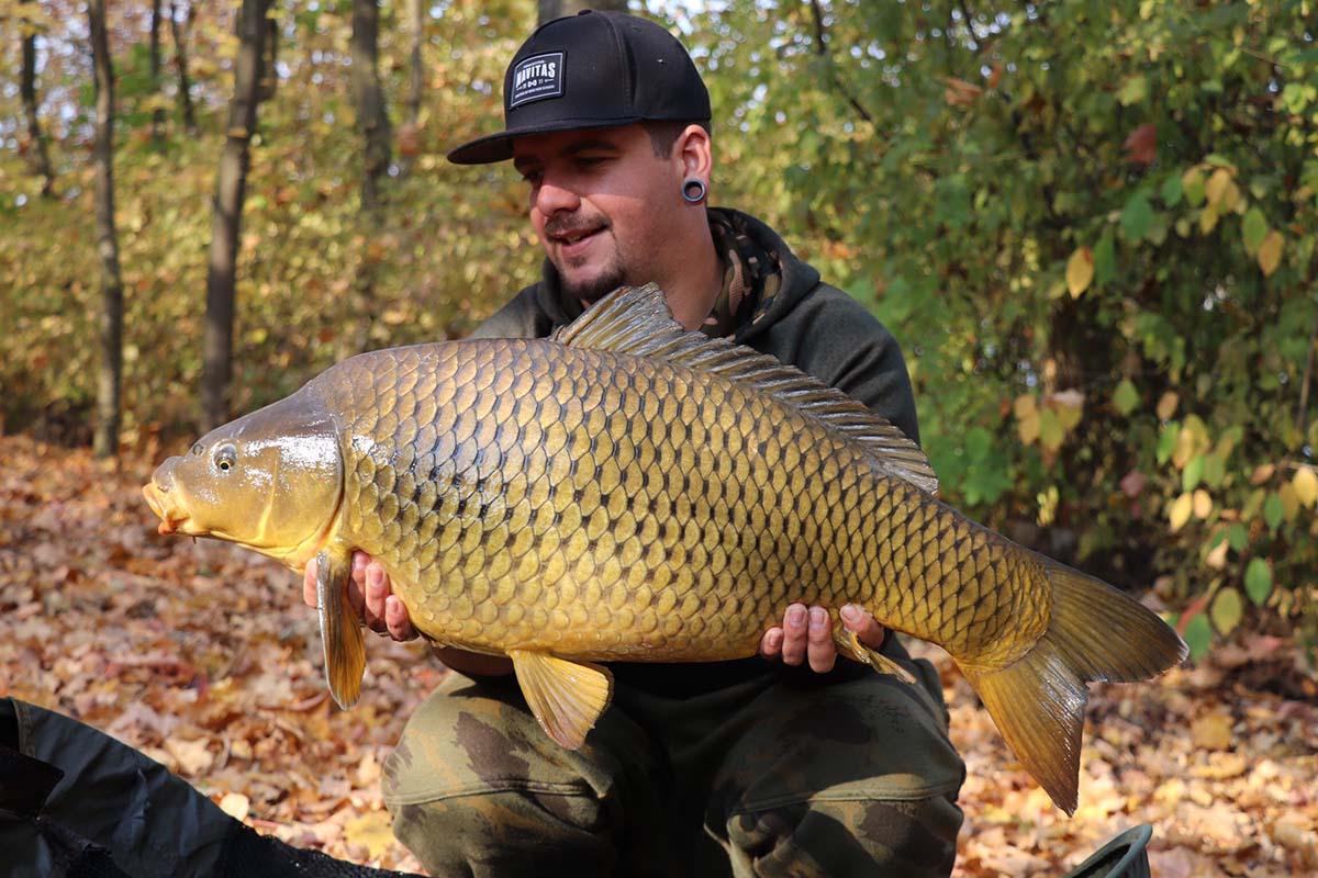 twelve ft 5A5M Uwe Roithner 3 -  - karpfenangeln, 5 Angler - 5 Meinungen