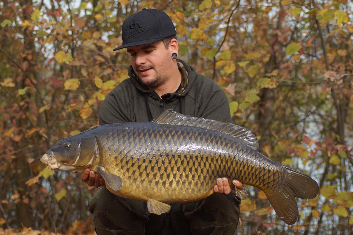 twelve ft 5A5M Uwe Roithner 5 -  - karpfenangeln, 5 Angler - 5 Meinungen