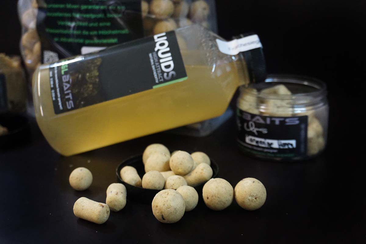 twelvefeetmag Tangerine Honey 20 2 -  - R&L Baits