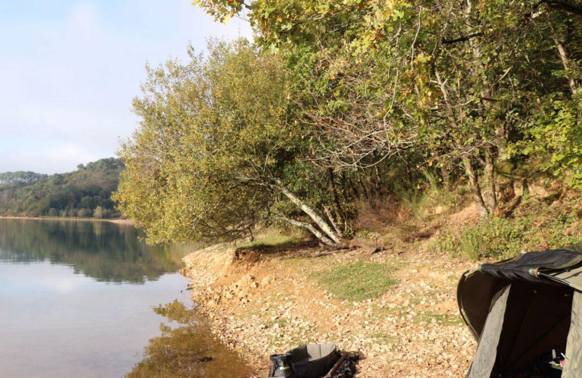 twelvefeetmag nils popp karpfenangeln frankreich 3 1200x781 -  - Lac de Pareloup
