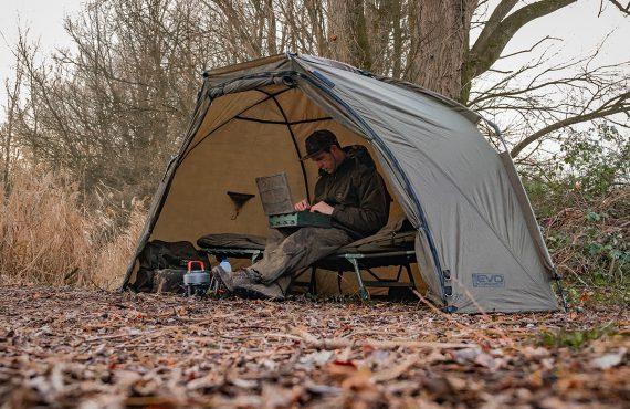 Boote, Zelte, Camolite-Stuff – Das ist neu bei Fox