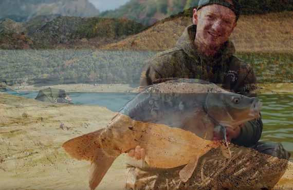 Team Trakker – First Part mit Rafael Bringmann