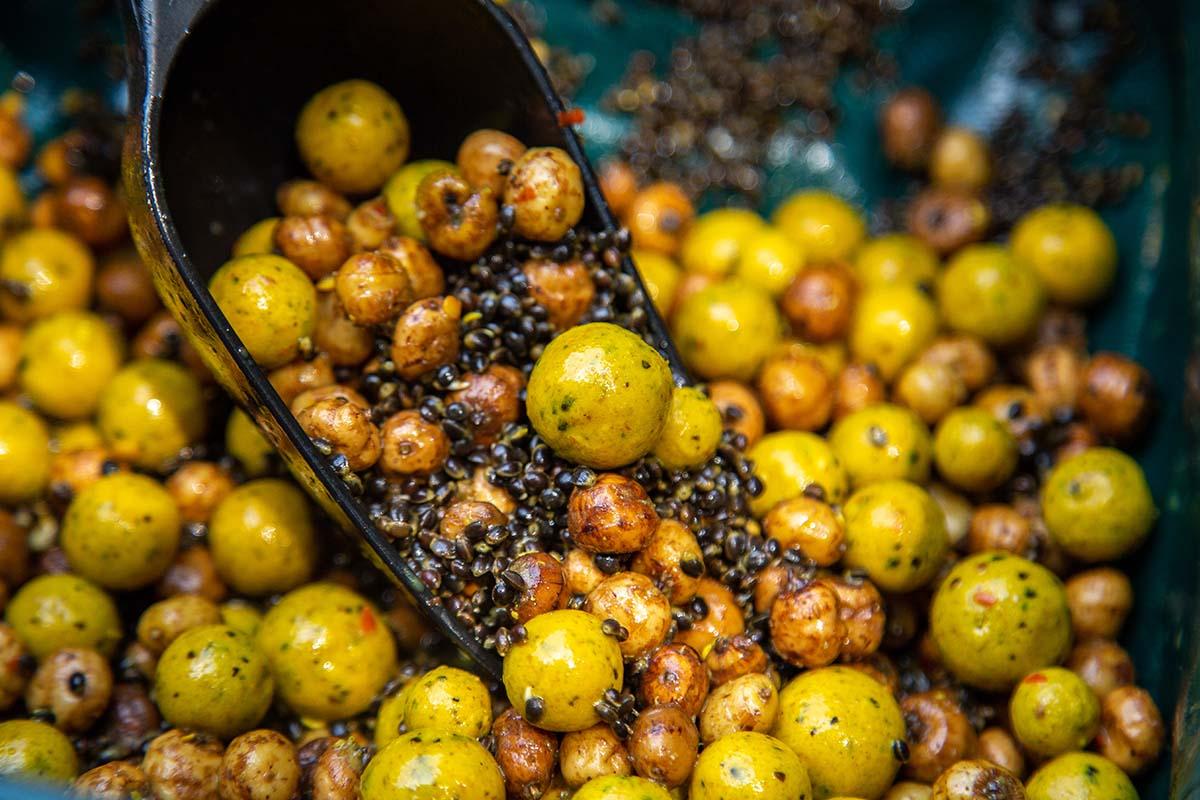 twelvefeetmag solid citrus boilies hz baits 7 -  - Solid Citrus, HZ-Baits, boilies