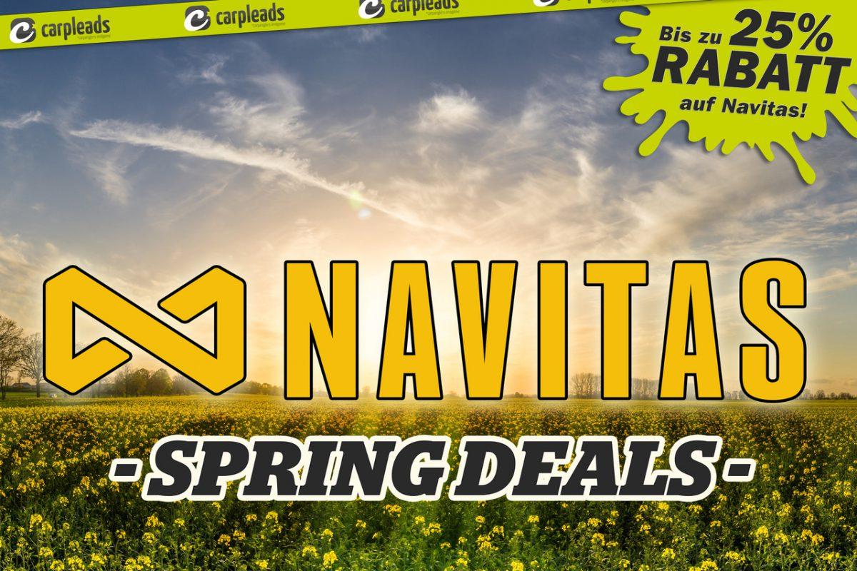 Navitas Sale FB 1200x800 -  - navitas, karpfenangeln, Carpleads, Carpfishing