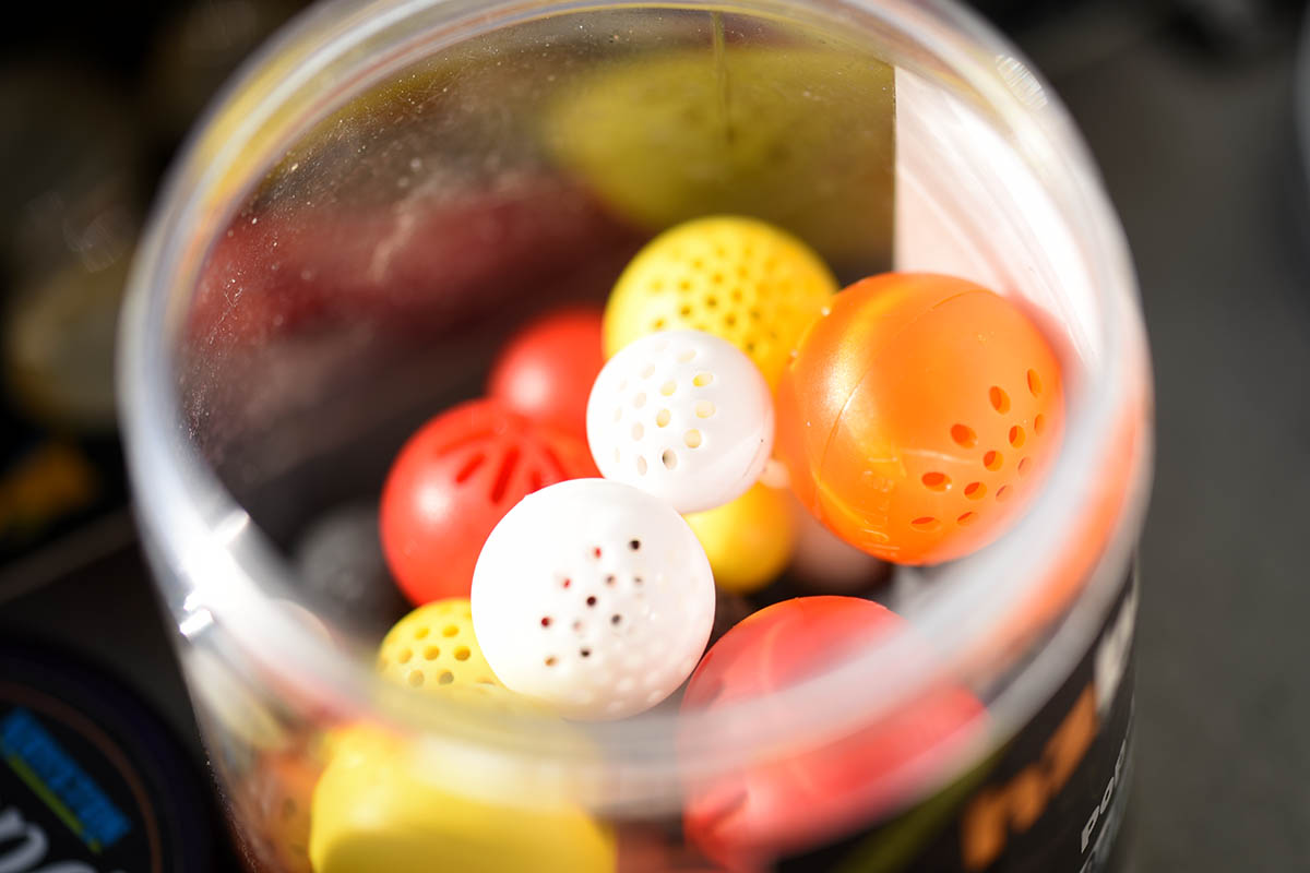 twelvefeetmag Bait Perfection Boilieteig 4 -  - Teigangeln auf Karpfen, Teig, karpfenangeln, Dough, Boilieteig, Baitteig