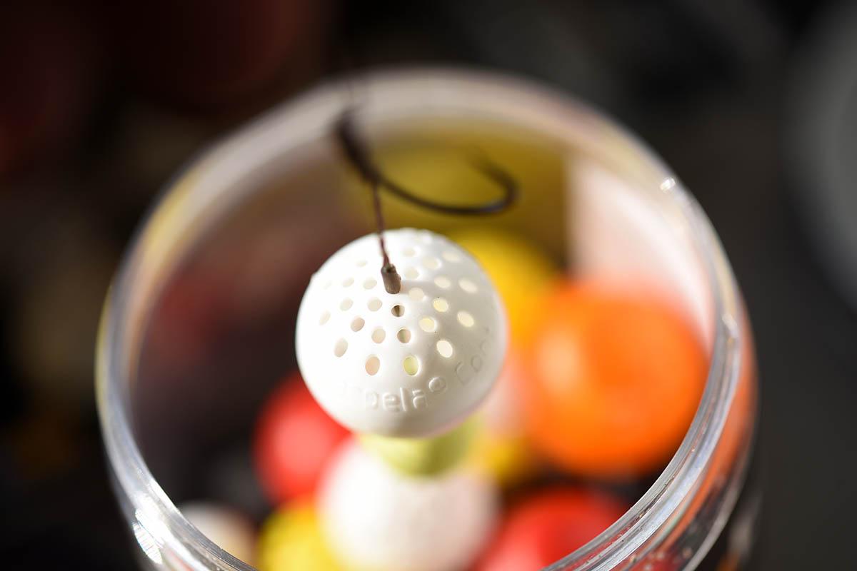 twelvefeetmag Bait Perfection Boilieteig 5 -  - Teigangeln auf Karpfen, Teig, karpfenangeln, Dough, Boilieteig, Baitteig