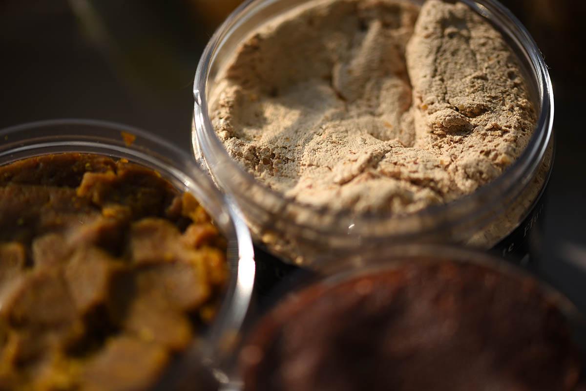 twelvefeetmag Bait Perfection Boilieteig 9 -  - Teigangeln auf Karpfen, Teig, karpfenangeln, Dough, Boilieteig, Baitteig