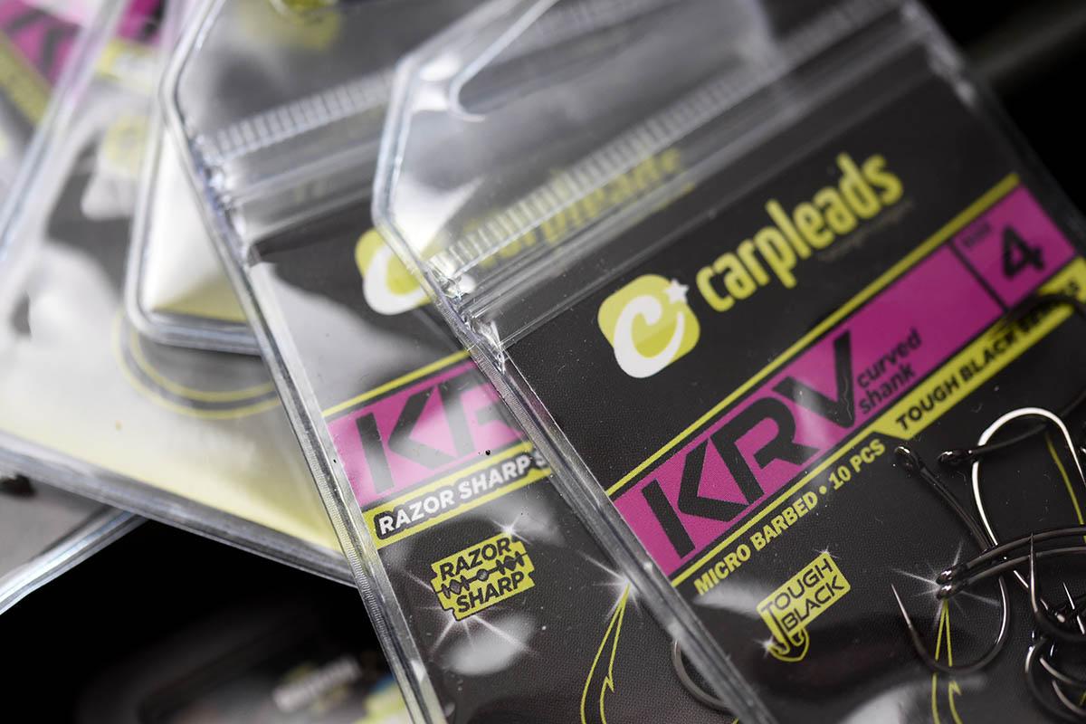 twelvefeetmag Carpleads Navitas 1 -  - navitas, karpfenangeln, Carpleads, Carpfishing