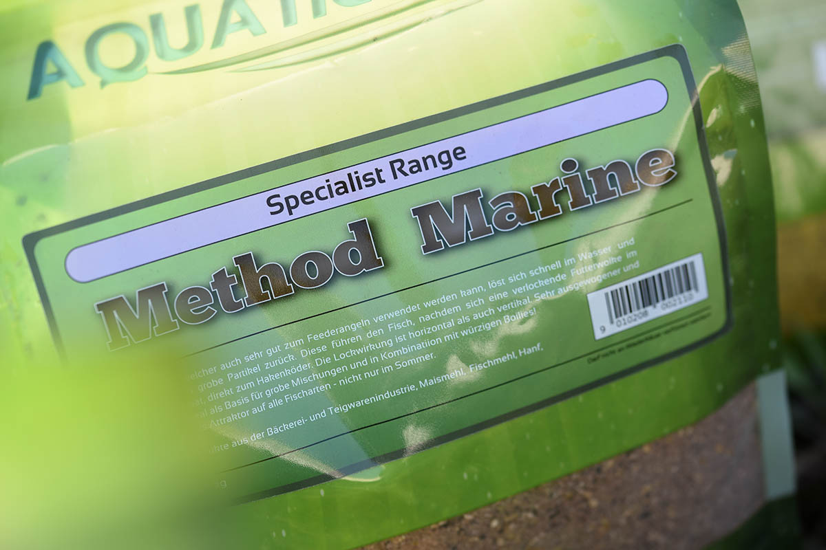 twelvefeetmag aquatic baits method mixe 1 -  - Method Mix, Aquatic Baits