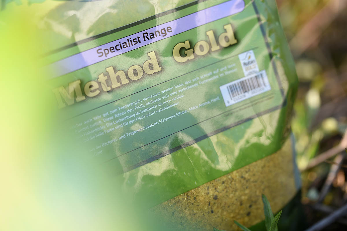 twelvefeetmag aquatic baits method mixe 2 -  - Method Mix, Aquatic Baits