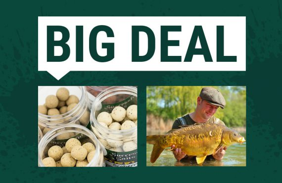Reminder – Big Deal Pfingstspecial bei Successful Baits
