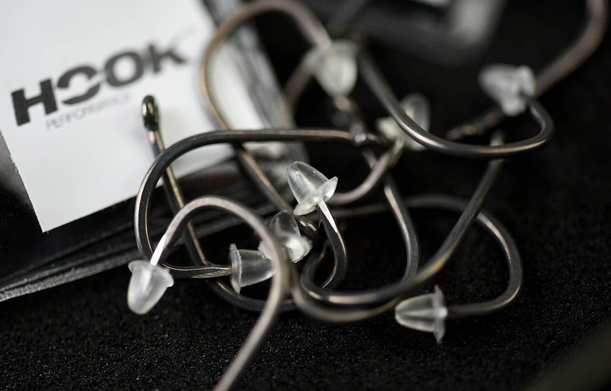 Hook Performance schärft deine Haken nach und macht sie richtig scharf