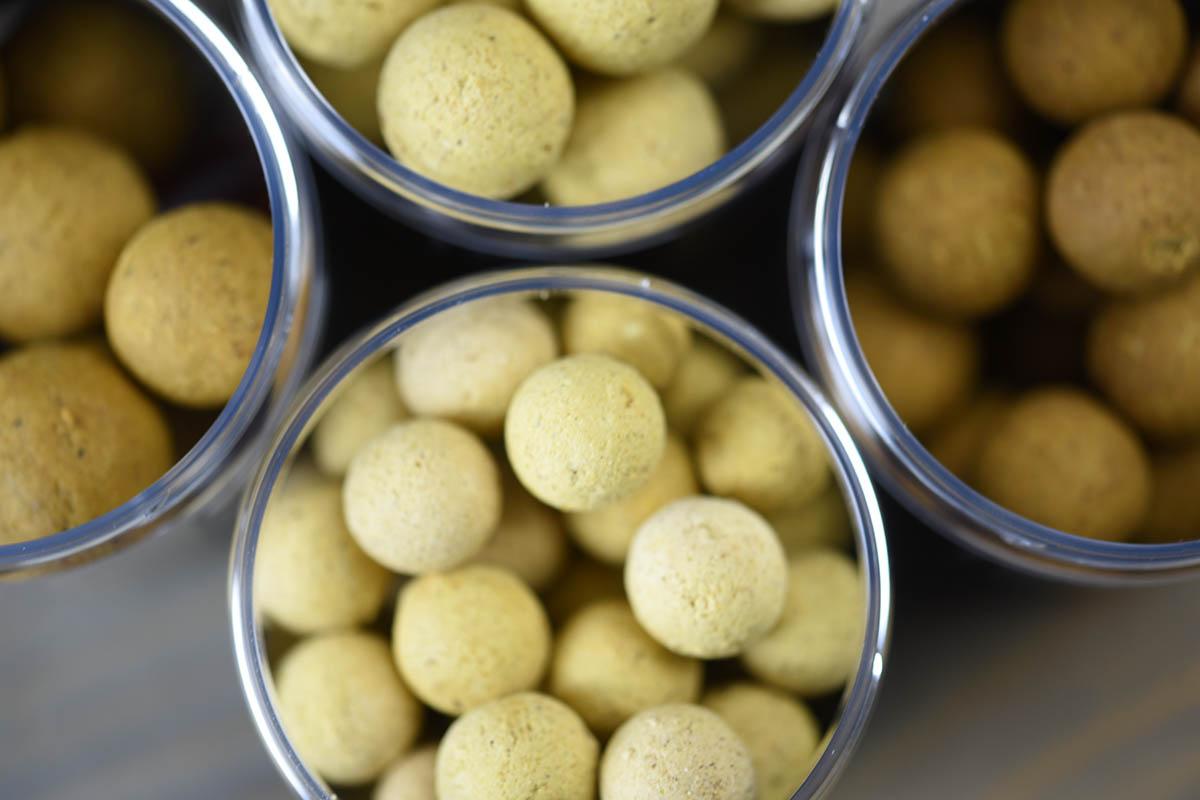 twelvefeetmag PR Baits Smokey Spice 8 -  - PR Baits, Hakenköder, boilies, Bodenköder