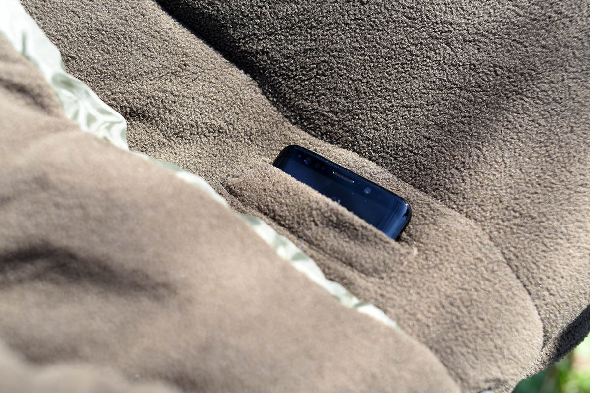 twelvefeetmag Strategy sleeping bag grade 7 -  - Schlafsack Karpfenangeln, Schlafsack, Grade Thermo Layer, Carpfishing Sleepingbag