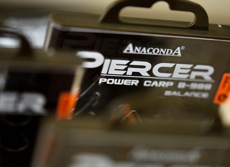 Anaconda Piercer Hakenserie im Check - Hier erfährst du alles über die neuen Hooks