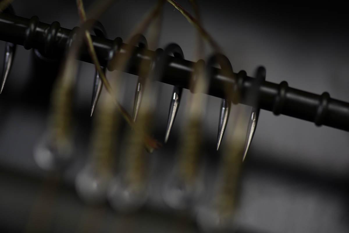 twelvefeetmag anaconda piercer hakenserie 5 -  - Karpfenhaken, karpfenangeln, Hooks, hook, Haken, AngelHAACK, Anaconda Carp, anaconda