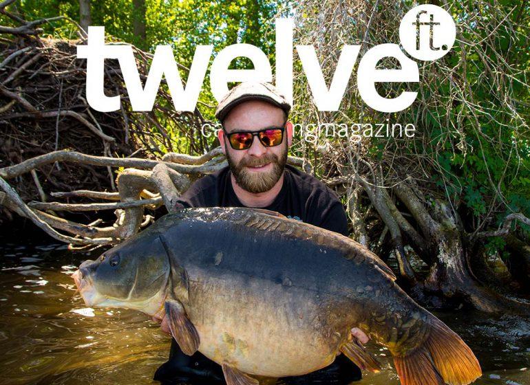 Wir ziehen ein Resümee zur Ausgabe 17 des twelve ft. Magazin.ve