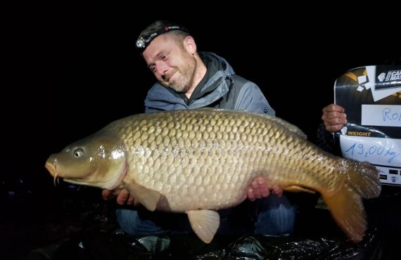 Carp Masters News Teil 2 - Update mit Big Fish