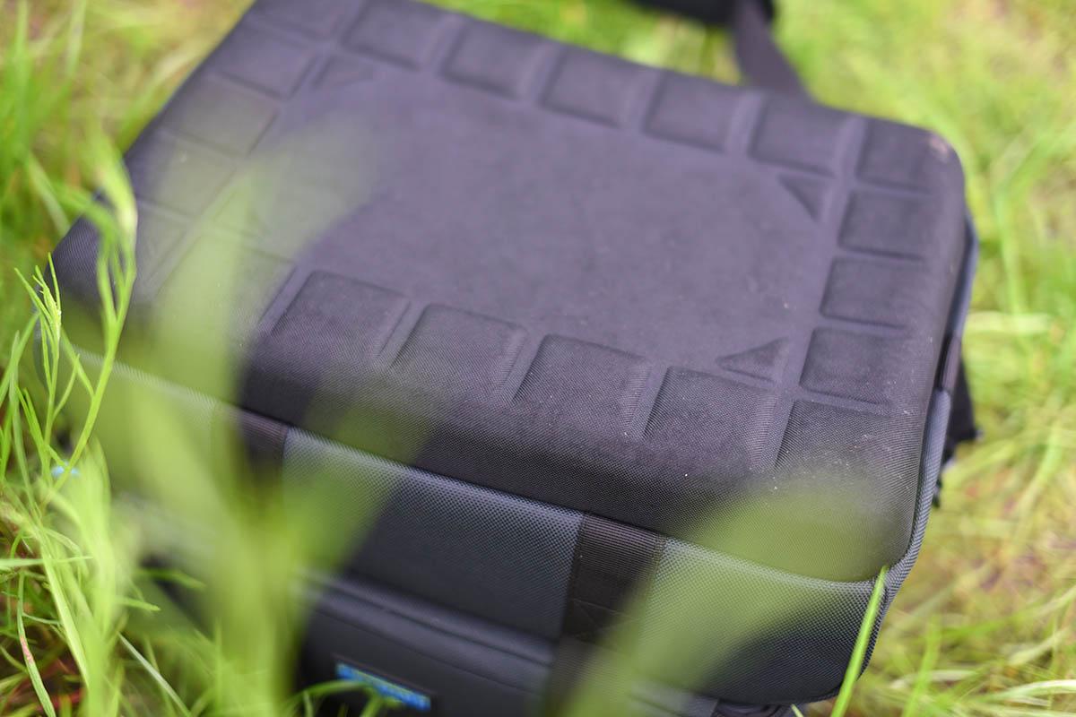 twelvefeetmag kryston jointed bag 13 -  - Kryston Deutschland, Kryston, Bags, Bag