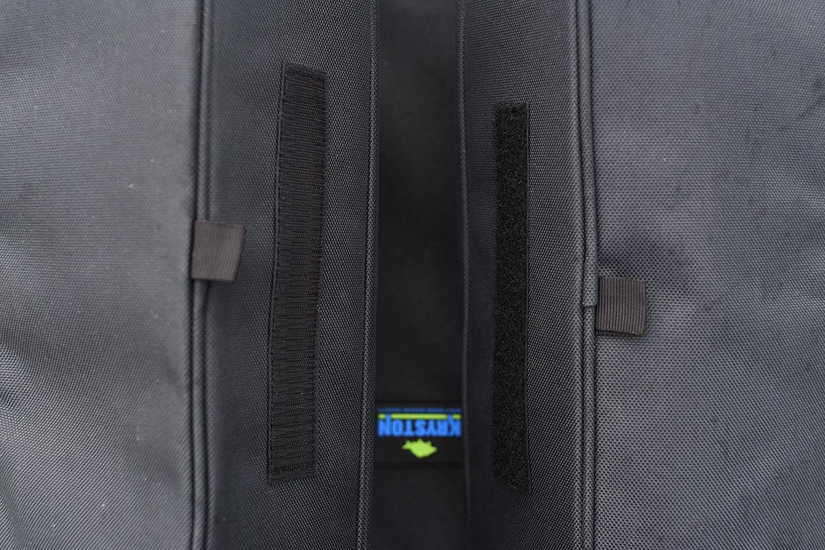 twelvefeetmag kryston jointed bag 5 -  - Kryston Deutschland, Kryston, Bags, Bag