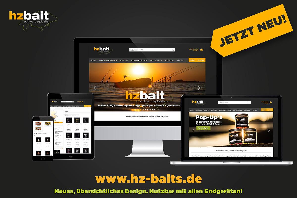 twelvefeetmag onlineshop HZ Baits 1 -  - HZ-Baits
