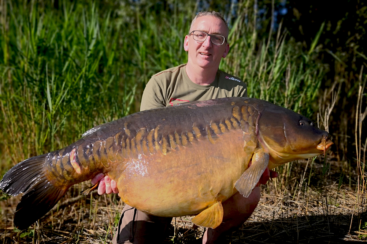31KgHausmann -  - 30 Kilo Karpfen, 30 Kilo, 30 Kg